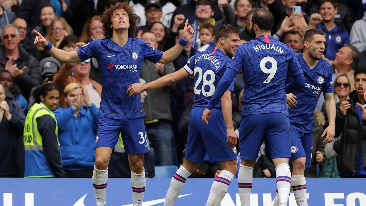 FC Chelsea - Bildquelle: 2019 Getty Images
