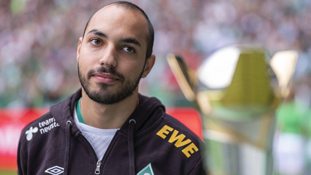 """Mohammed """"MoAuba"""" Harkous spielt künftig für das Schweizer Team """"Fokus Clan""""... - Bildquelle: imago images / Baering"""