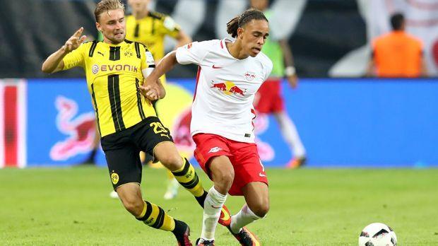 Marcel Schmelzer - Bildquelle: Imago Sportfoto