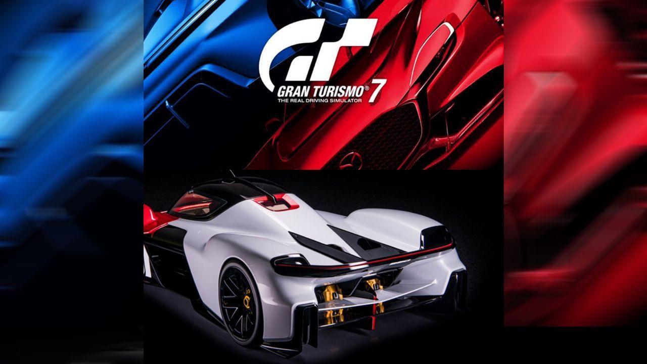 Gran Turismo 7 - Bildquelle: twitter@GrewUpWithGT