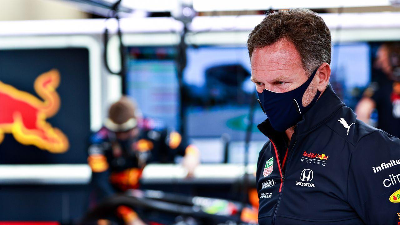Verlierer: Red Bull - Bildquelle: Getty Images