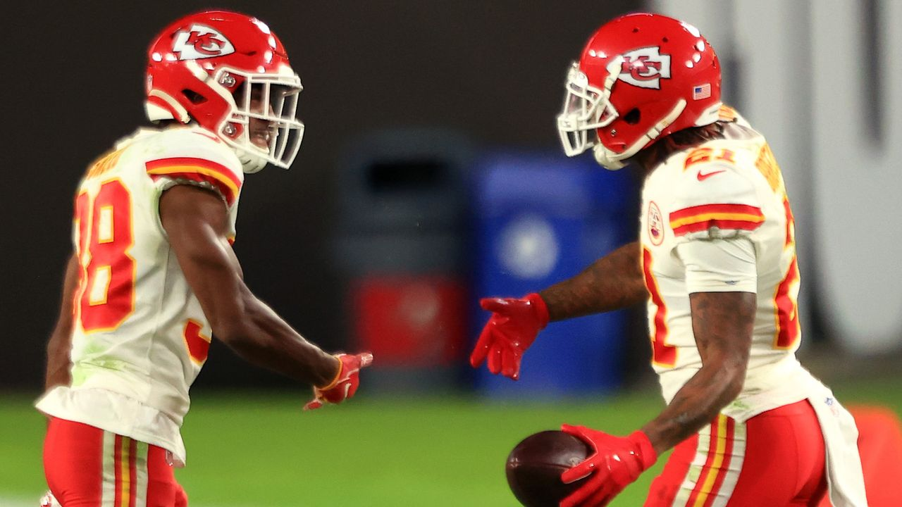 Bashaud Breeland (Kansas City Chiefs) - Bildquelle: 2020 Getty Images