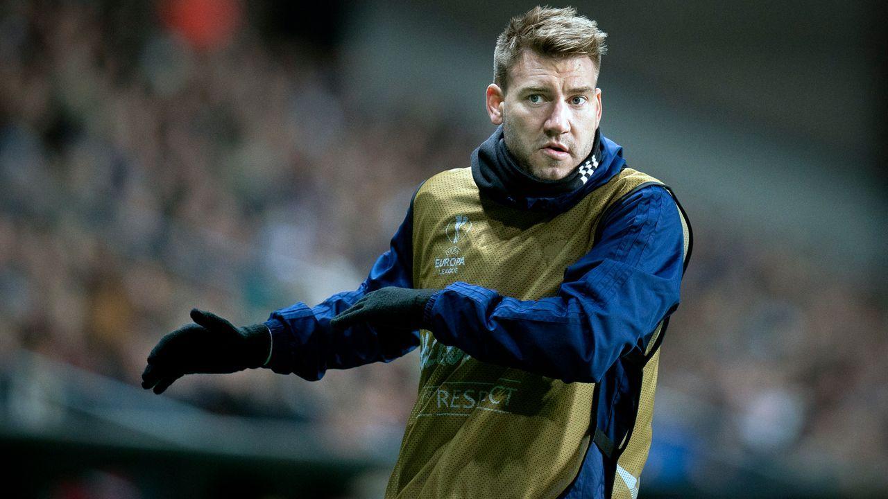 Nicklas Bendtner (zuletzt FC Kopenhagen) - Bildquelle: imago images/Ritzau Scanpix