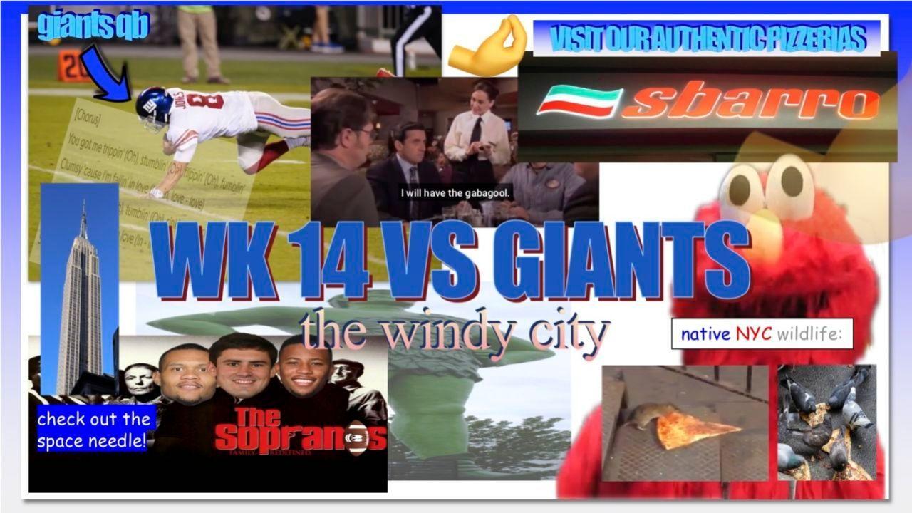 Week 14: vs. New York Giants - Bildquelle: Los Angeles Chargers
