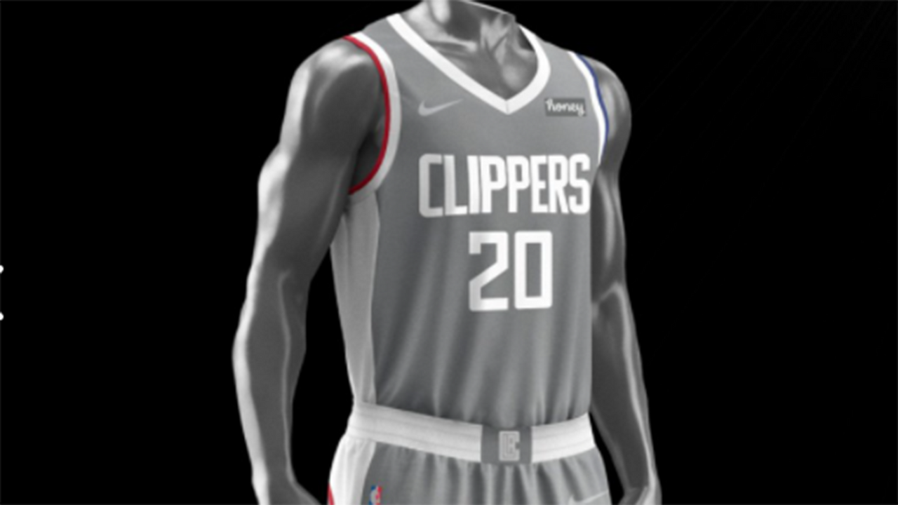 Los Angeles Clippers - Bildquelle: Twitter: Los Angeles Clippers