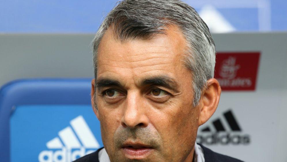 Dutts Entlassung als VfL-Trainer ist offiziell - Bildquelle: FIROFIROSID