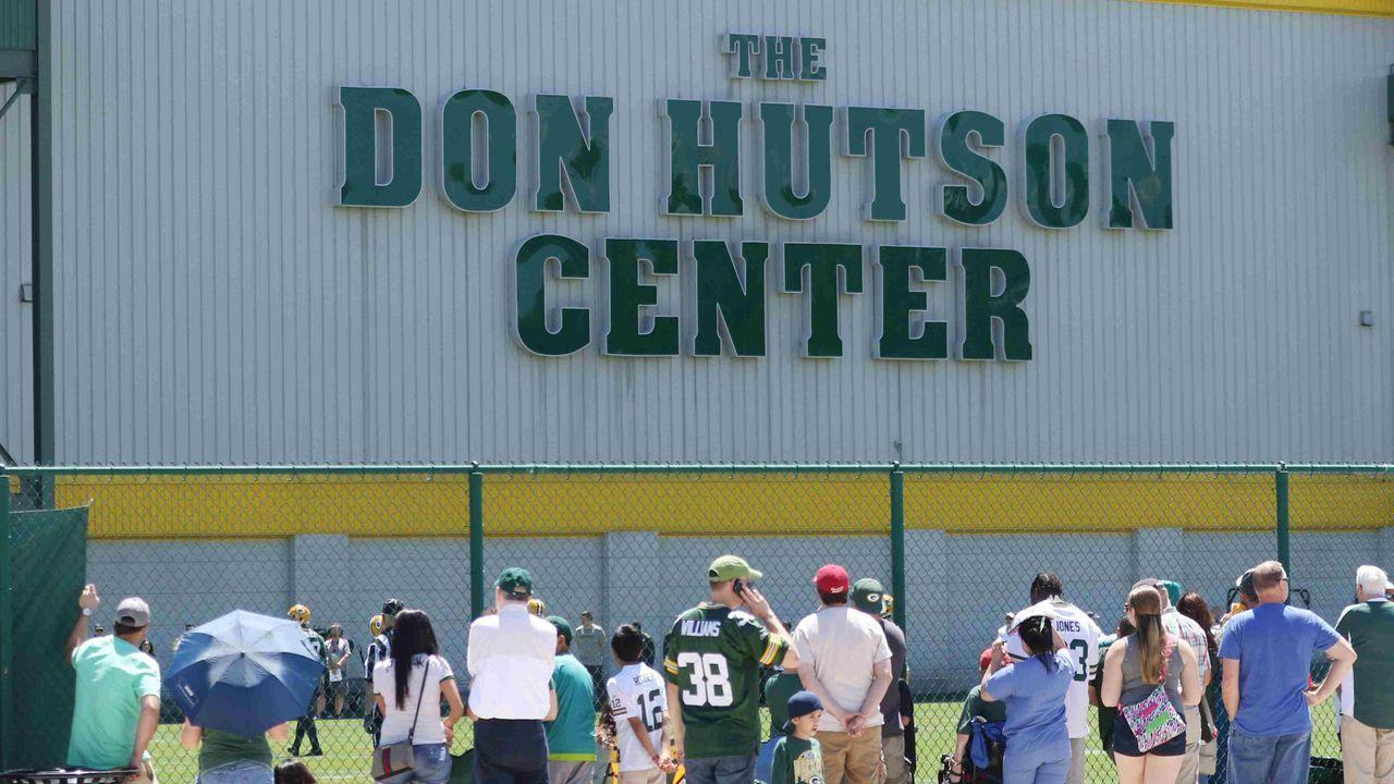 Green Bay Packers: Don Hutson - Bildquelle: imago