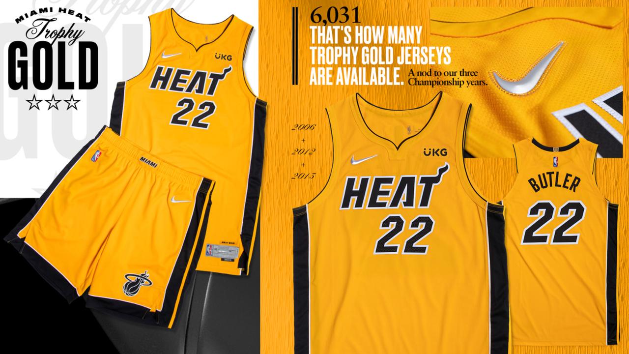 Miami Heat - Bildquelle: Twitter: Miami Heat