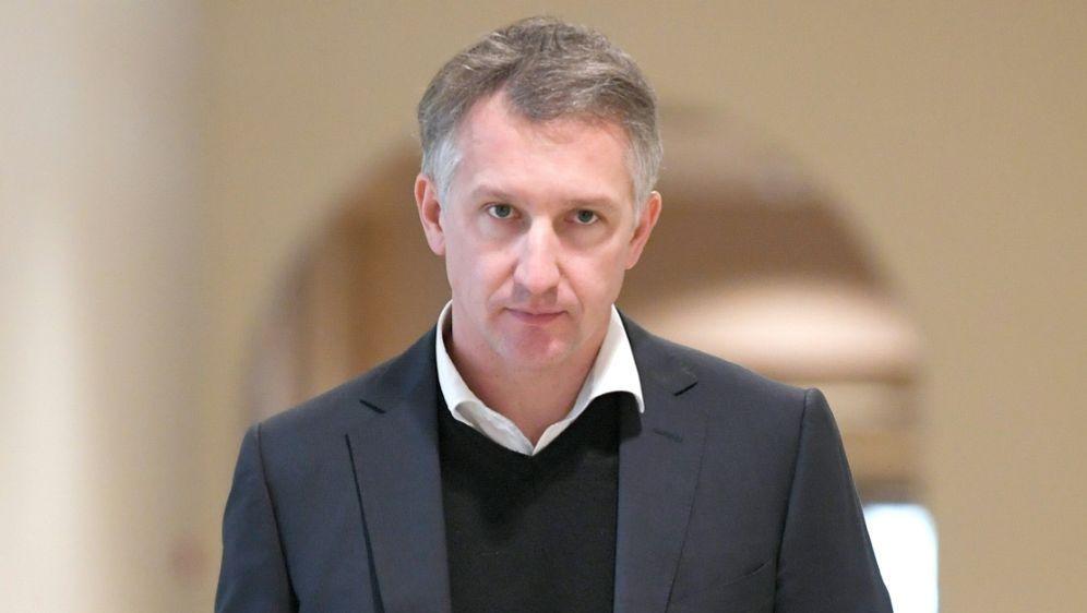 Werder um Manager Baumann verzichtet auf Quarantäne - Bildquelle: POOLPOOLSIDARNE DEDERT