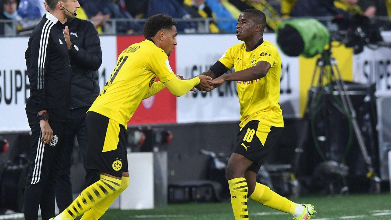 Borussia Dortmund - Bildquelle: Imago Images