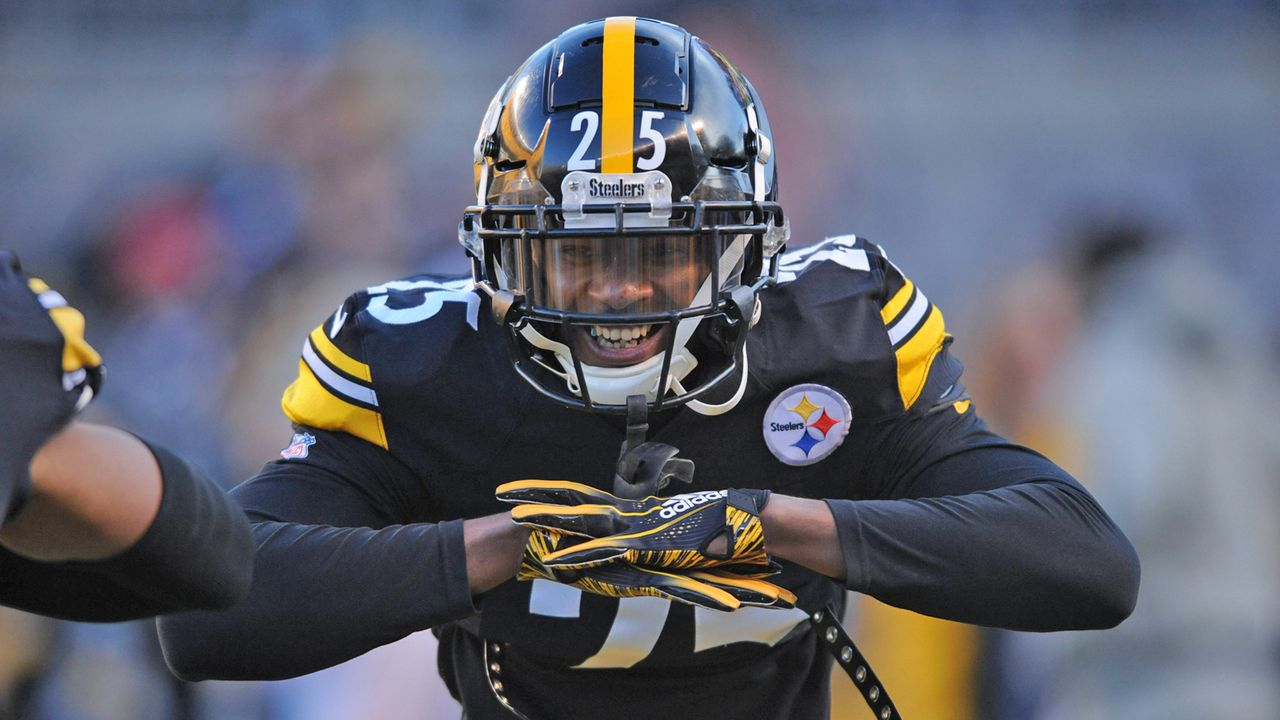 Option nicht gezogen: Artie Burns (Pittsburgh Steelers) - Bildquelle: imago