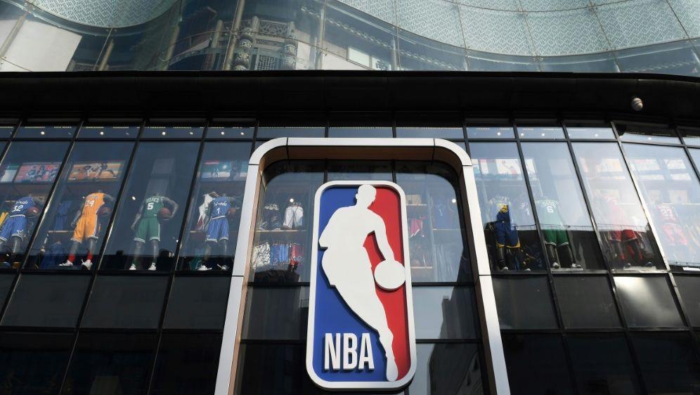 Rekordumsatz in der NBA - Bildquelle: AFPSIDGREG BAKER