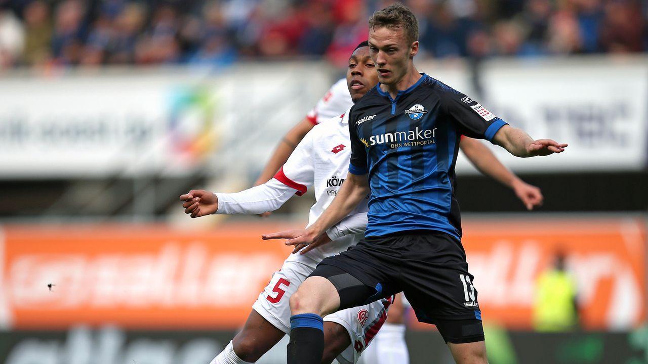 SC Paderborn - Bildquelle: 2019 Getty Images