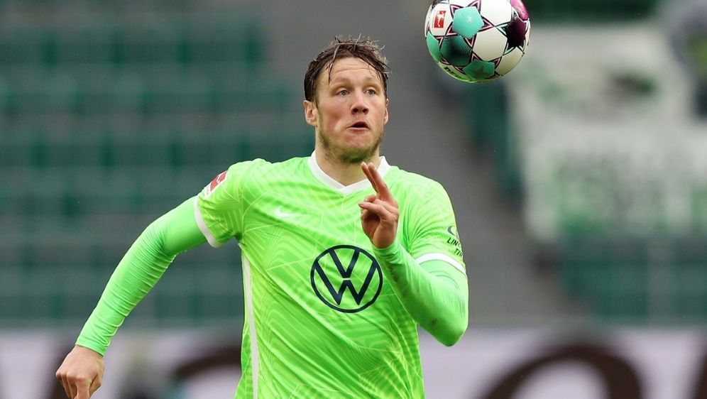 Weghorst trifft für den VfL bei der 1:2 Niederlage - Bildquelle: FIRO SPORTPHOTOFIRO SPORTPHOTOSID