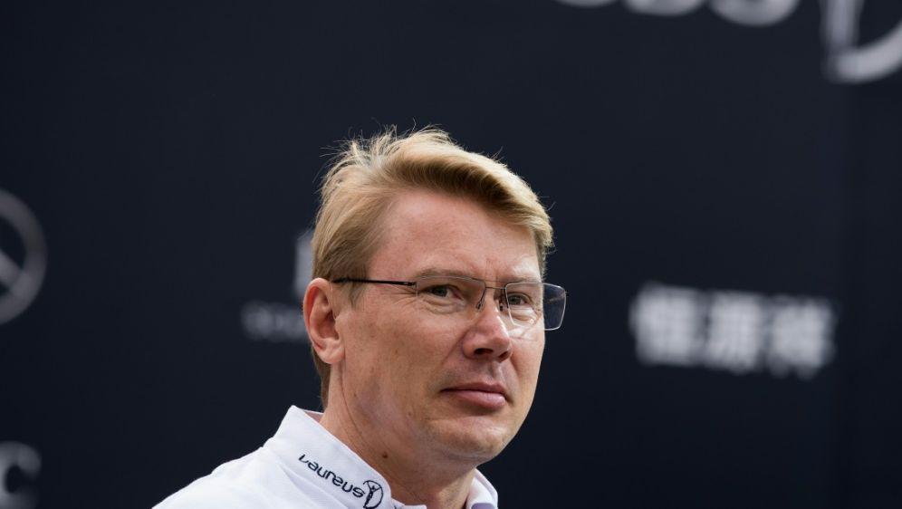 Häkkinen hält Schumacher und Hamilton für die Besten - Bildquelle: AFPSIDJOHANNES EISELE