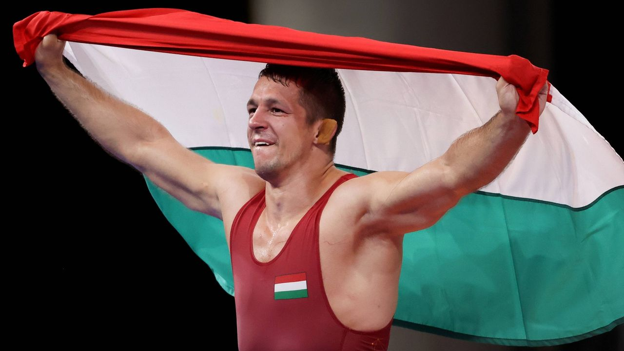 Platz 12: Ungarn - Bildquelle: Imago
