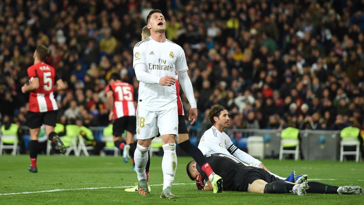 Jovic wollte unbedingt zur Eintracht zurück - Bildquelle: Getty Images