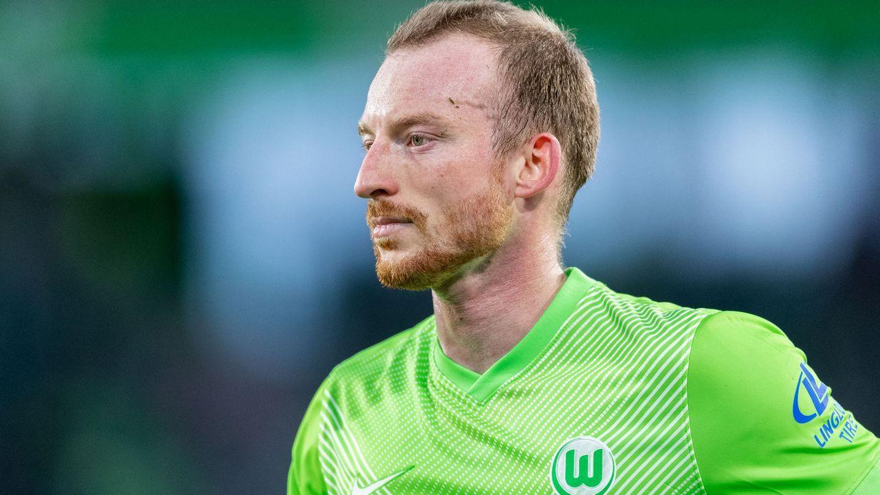 Maximilian Arnold (VfL Wolfsburg - 1 A-Länderspiel) - Bildquelle: 2020 Getty Images