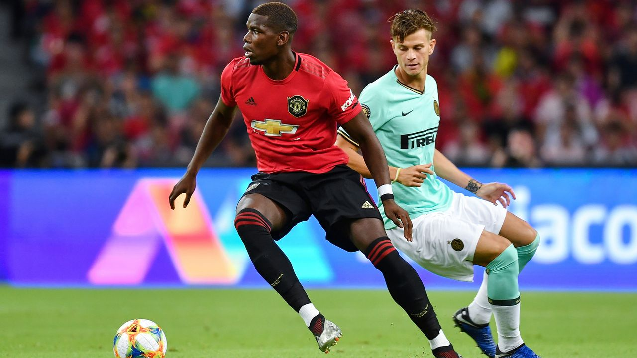 Manchester United - Bildquelle: 2019 Getty Images