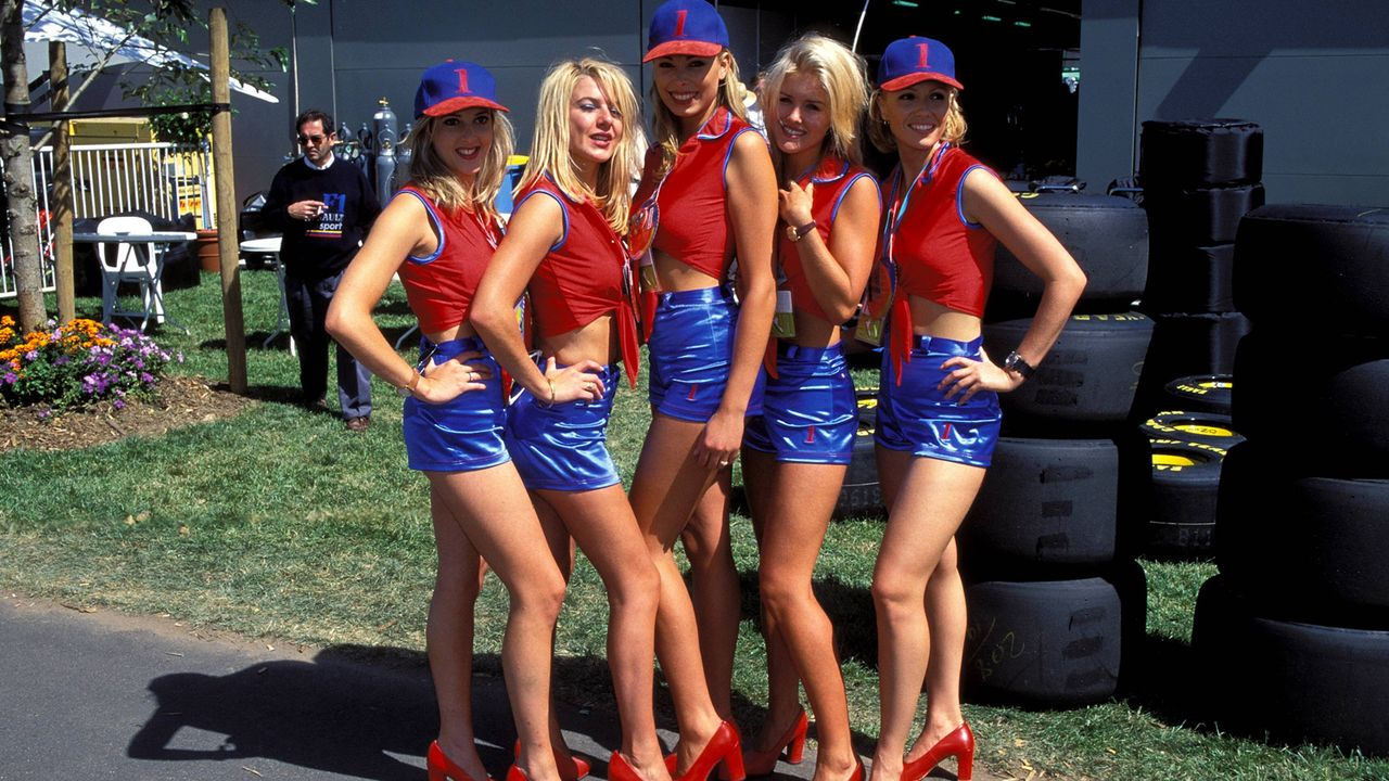 GP Australien 1996