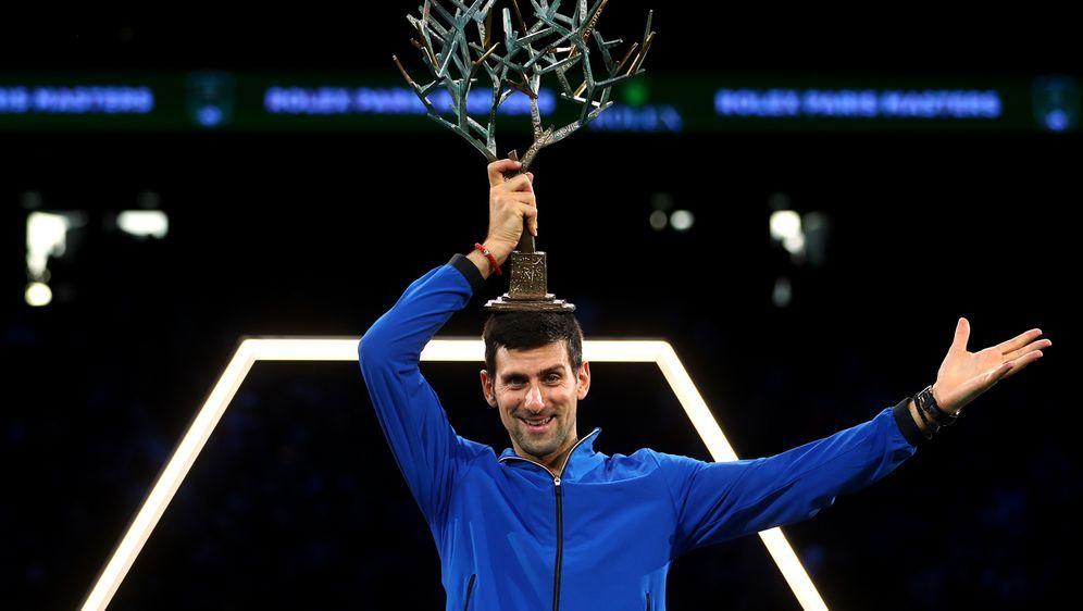 Hält nichts von Impfungen: Novak Djokovic - Bildquelle: 2019 Getty Images