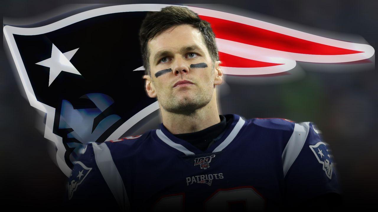 Die Wettquoten der Brady-Optionen - Bildquelle: 2020 Getty Images
