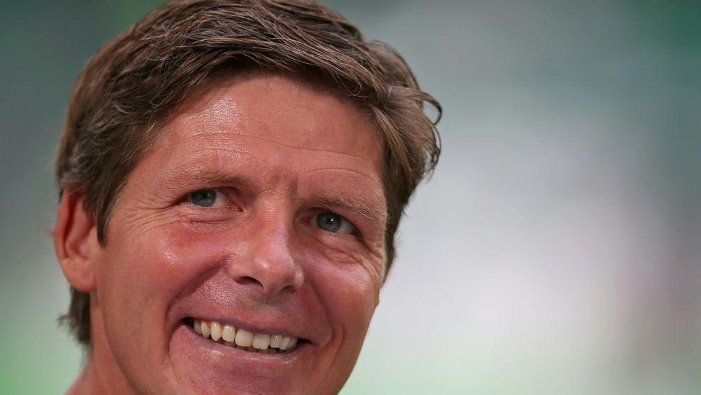 Glasner kam im Sommer aus Linz zum VfL - Bildquelle: PIXATHLONPIXATHLONSID