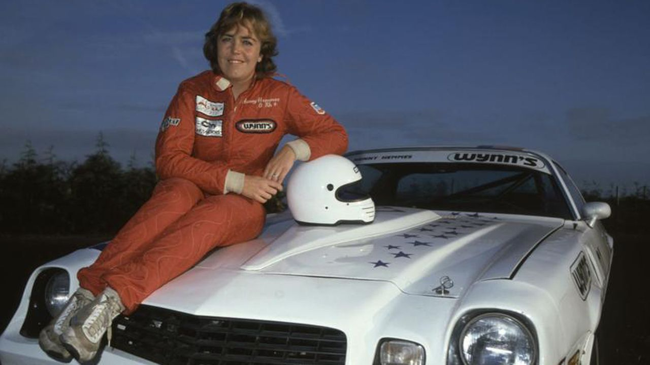 Henny Hemmes (DTM-Saisons 1984-1985, 2 Rennen) - Bildquelle: Twitter