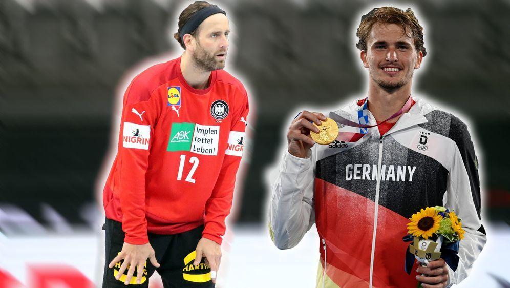 - Bildquelle: imago images/Sportfoto Rudel