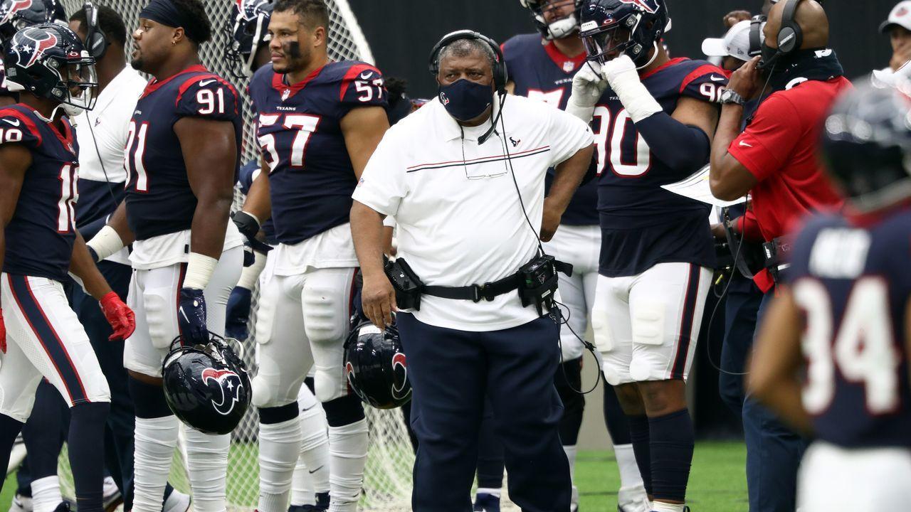 Houston Texans: Die missliche Ausgangslage  - Bildquelle: 2020 Getty Images