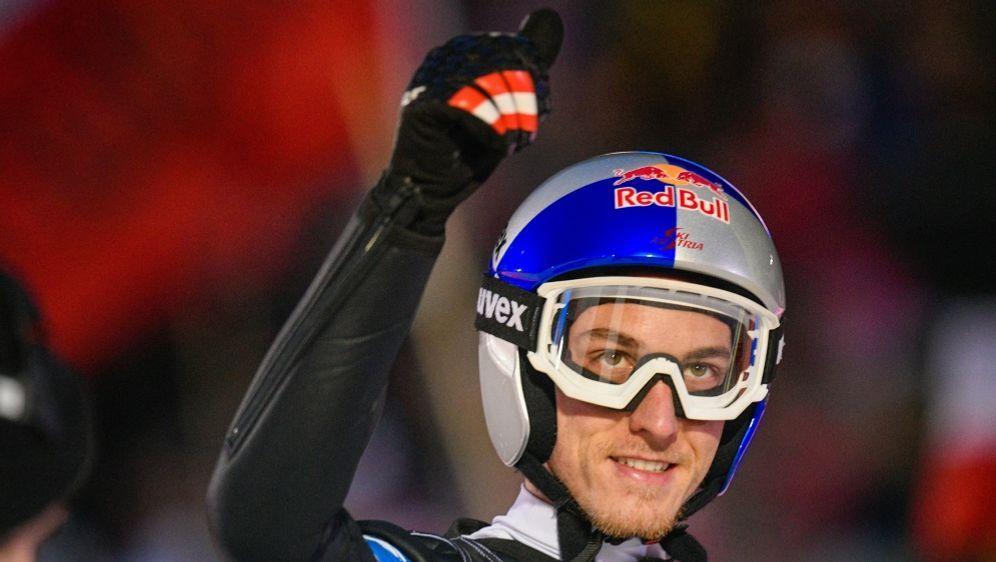 Skisprungstar Schlierenzauer verkündet Karriereende - Bildquelle: AFPSIDSASCHA SCHUERMANN