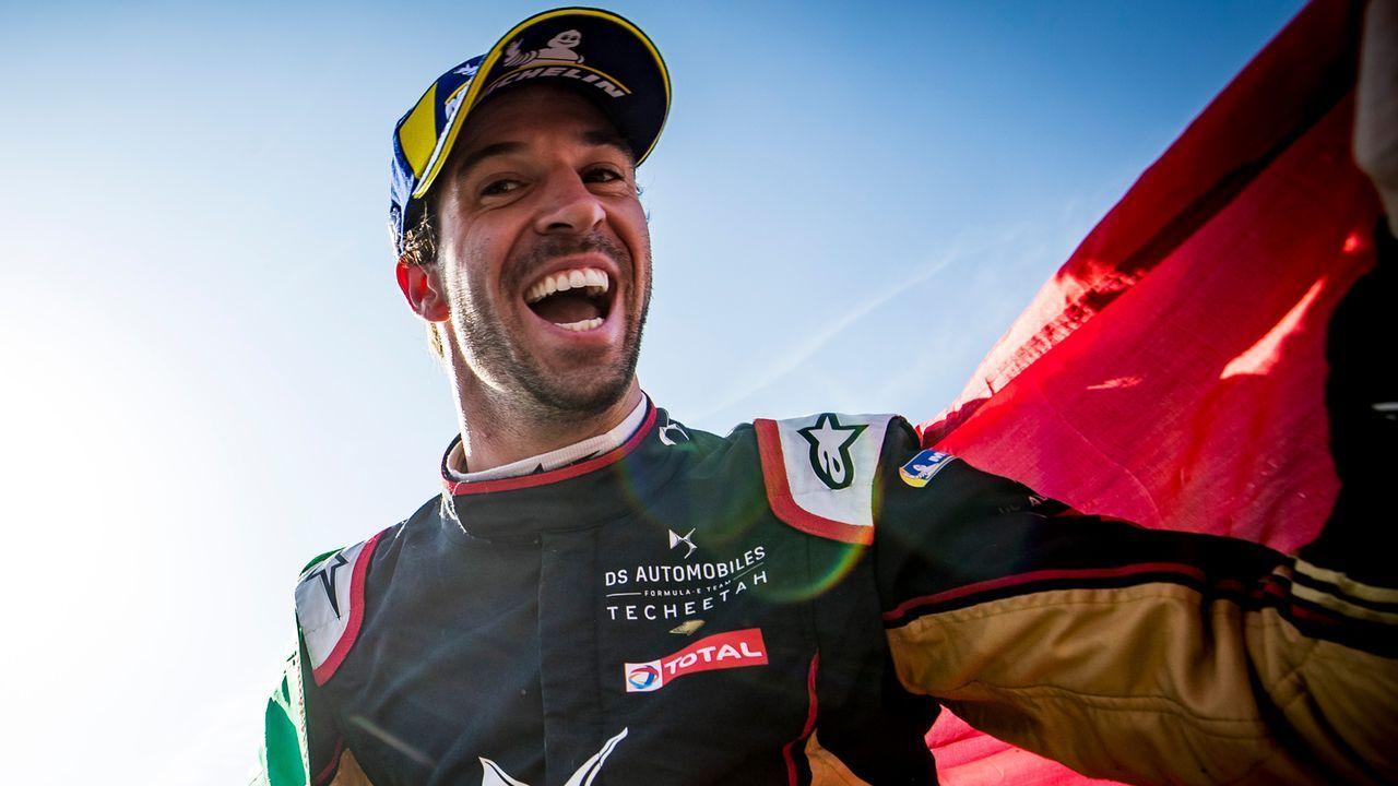 Formel E: Gewinner und Verlierer aus Monaco