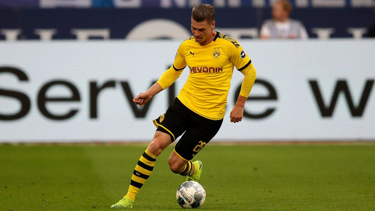 Lukasz Piszczek (Borussia Dortmund)
