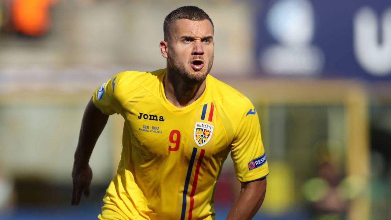 George Puscas (Rumänien) - Bildquelle: imago images / Sportimage