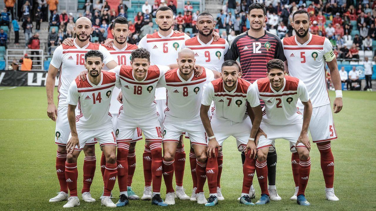 Marokko: 26,78 Jahre - Bildquelle: Imago
