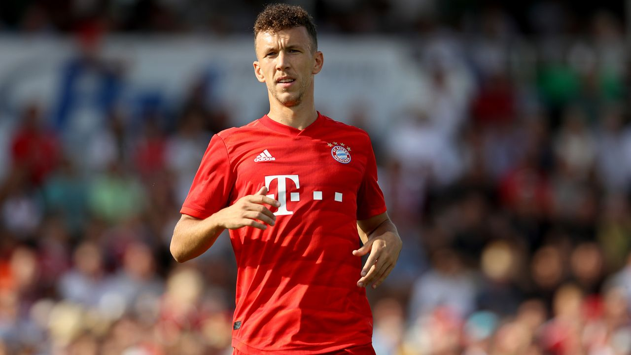 Ivan Perisic - Bildquelle: 2019 Getty Images