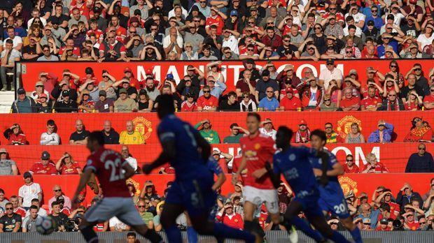 Manchester United - Bildquelle: imago/PA Images