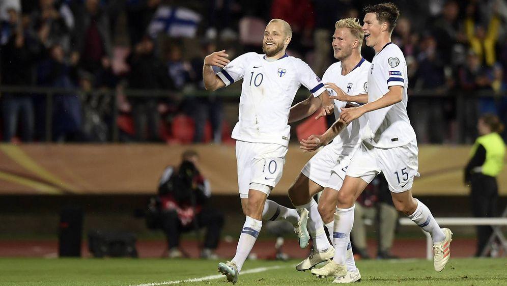Den Auftakt in Gruppe B bei der Fußball-Europameisterschaft 2021 bestreiten ... - Bildquelle: imago images / LaPresse