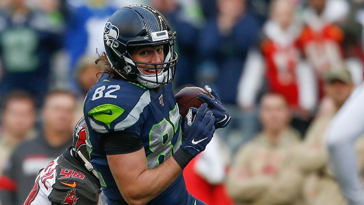 Luke Willson (Baltimore Ravens)  - Bildquelle: getty