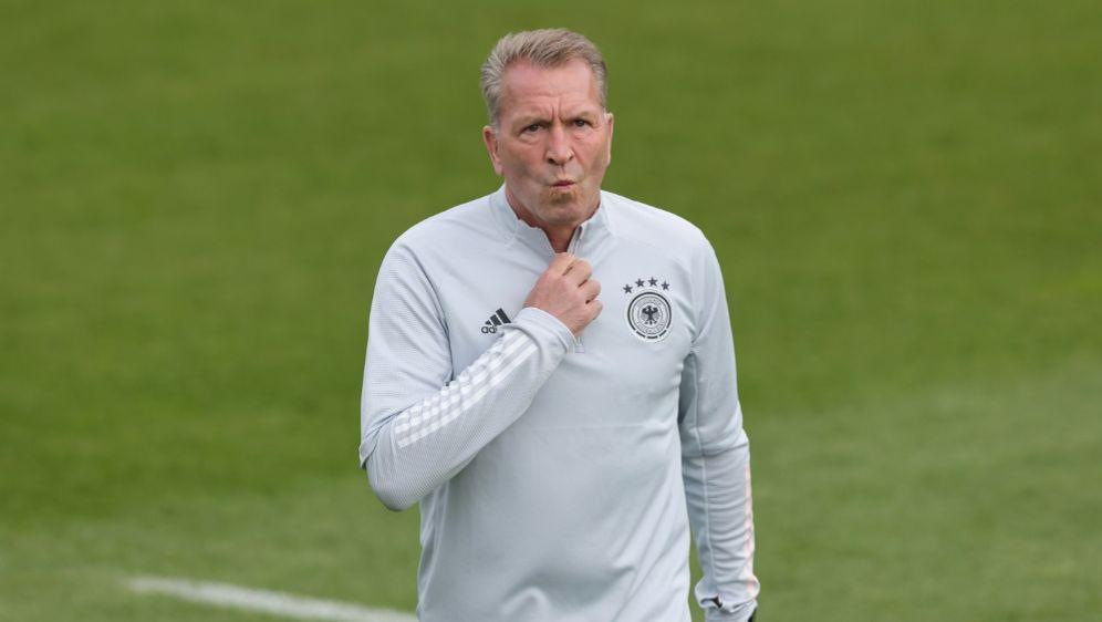 Andreas Köpke ist nicht länger Bundestorwarttrainer - Bildquelle: FIROFIROSID