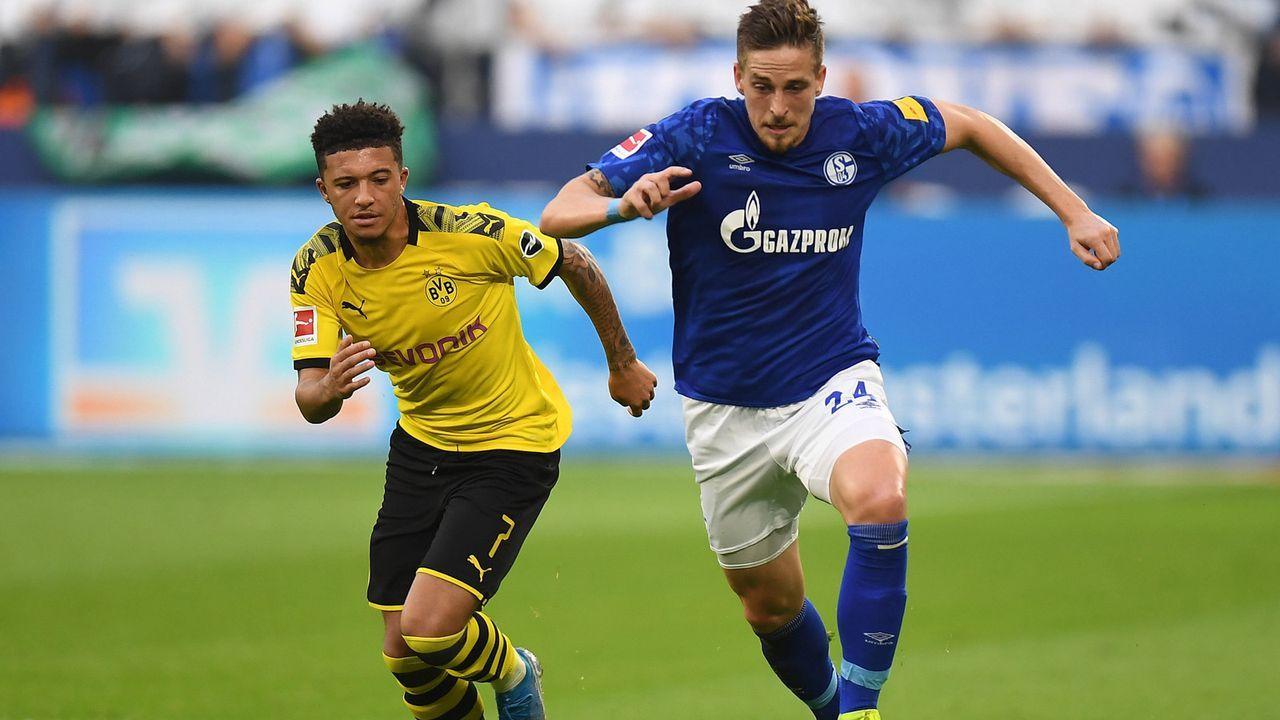 Bastian Oczipka (Schalke 04) - Bildquelle: imago