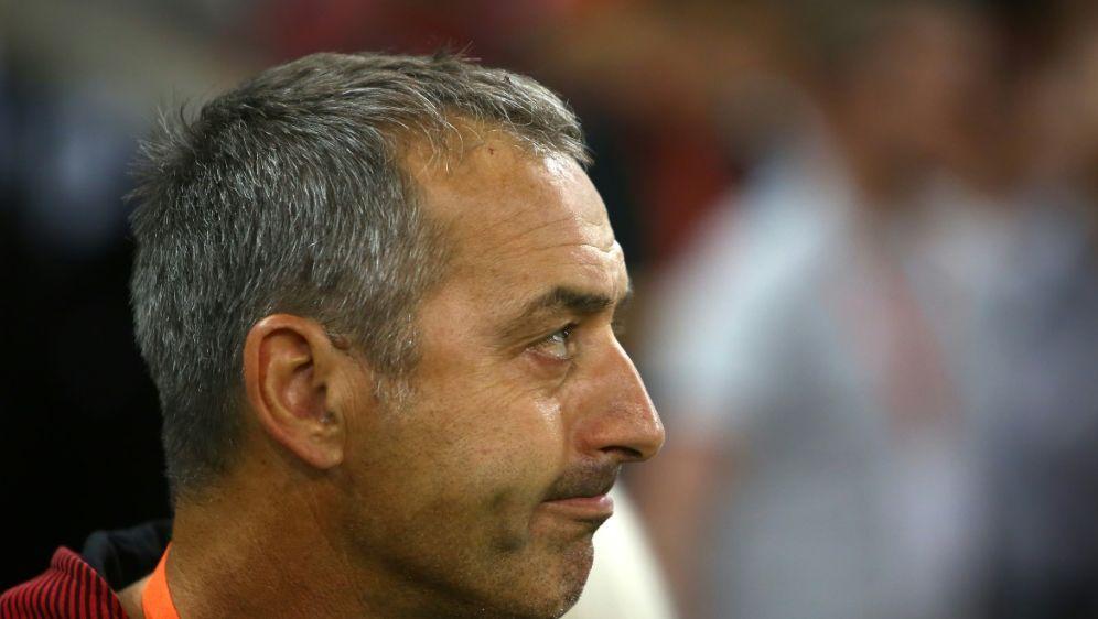 Giampaolo wurde als Trainer des AC Mailand entlassen - Bildquelle: AFPSIDGEOFF CADDICK