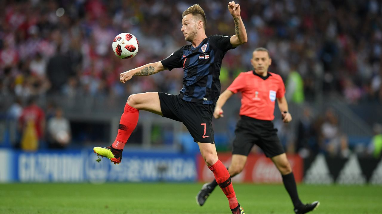 Ivan Rakitic (Kroatien) - Bildquelle: Getty Images