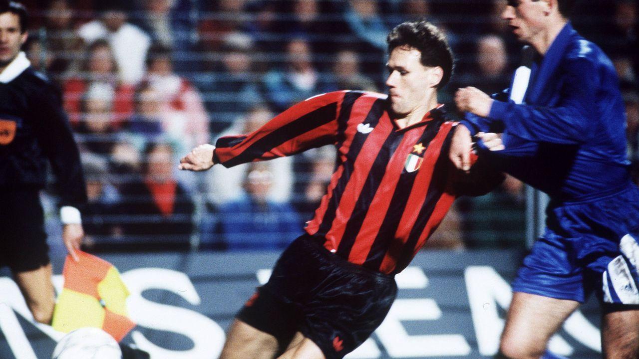 AC Mailand - Bildquelle: imago/Buzzi