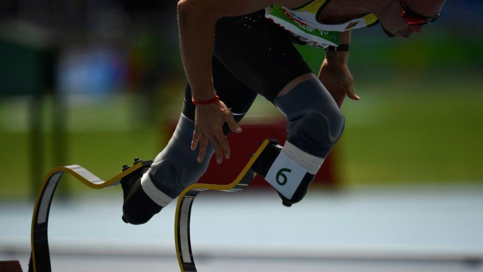 Scouting für Behindertensport durch Corona erschwert - Bildquelle: AFPSIDCHRISTOPHE SIMON