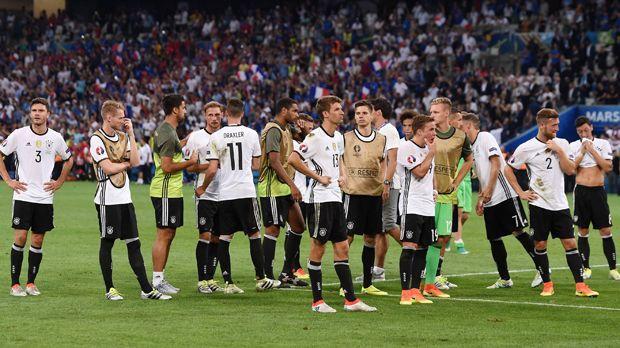 DFB Frankreich - Bildquelle: imago/Ulmer/Teamfoto