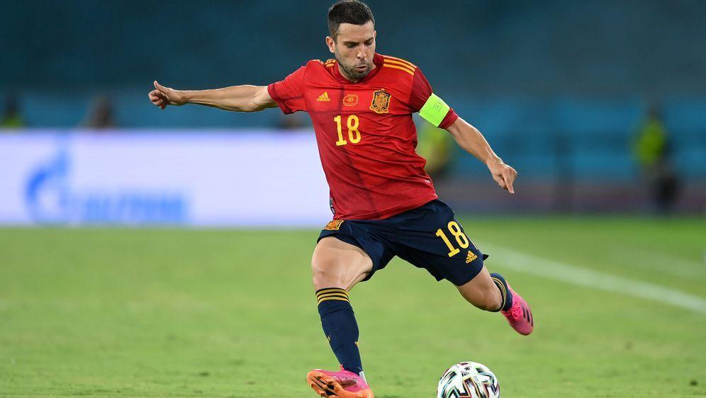 EM 2021 live:In Gruppe E trifft Spanien im dritten Gruppenspiel auf die Slo... - Bildquelle: 2021 Getty Images