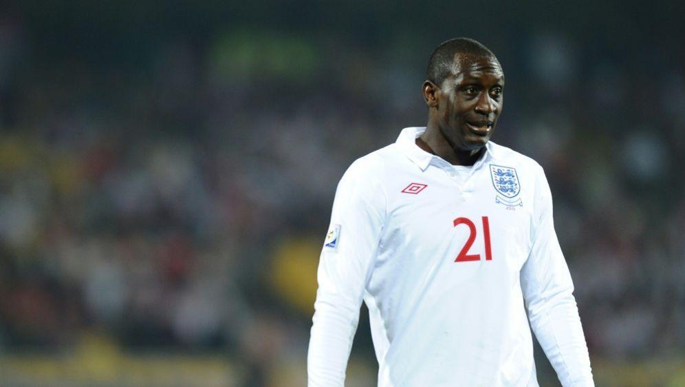 Ex-Nationalspieler Heskey schwärmt von Klopp - Bildquelle: AFPSIDPAUL ELLIS