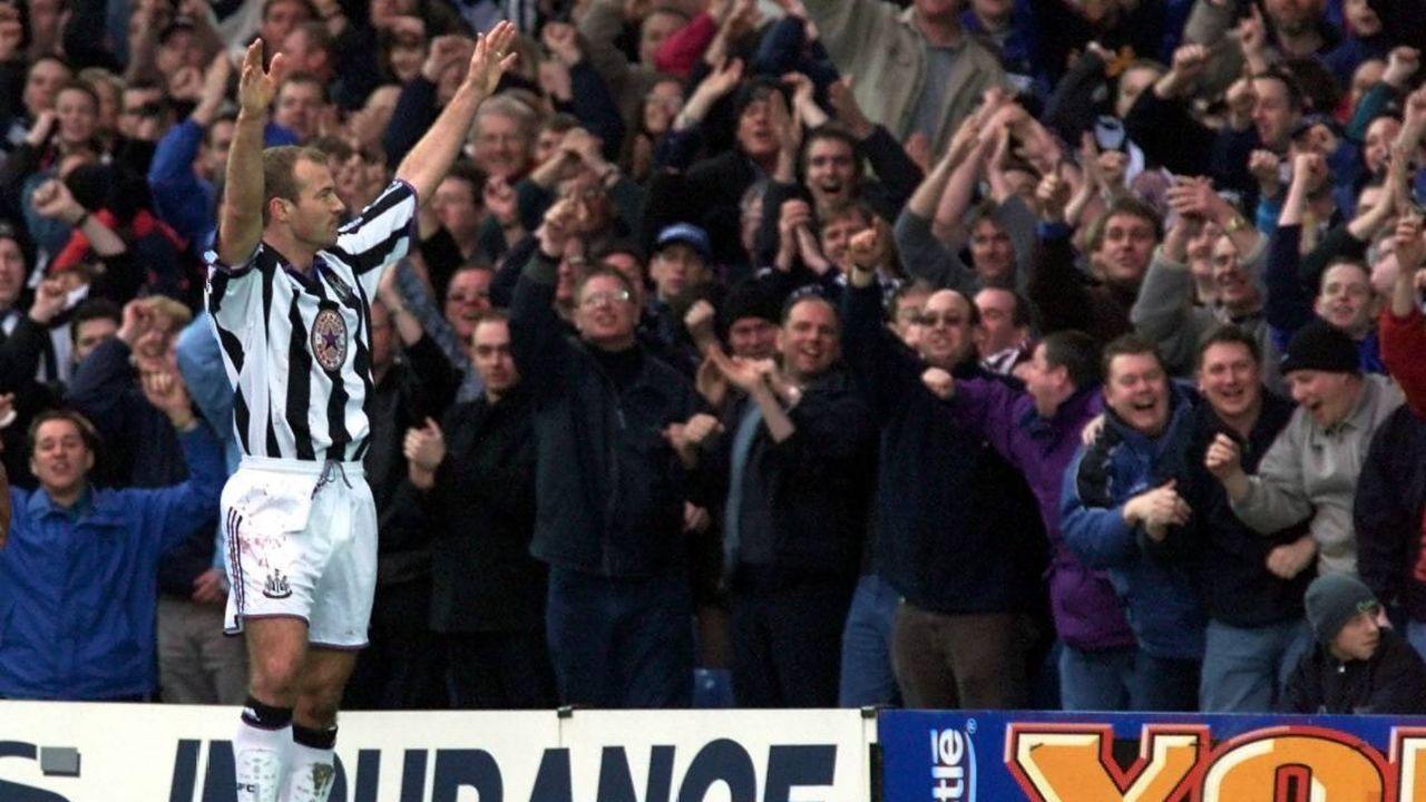 Newcastle United - Bildquelle: Imago