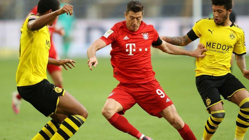 Sportwetten: Bayern ist Favorit auf die Meisterschaft - Bildquelle: FIROFIROSID